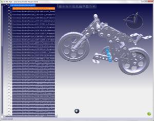 3DXML-Player